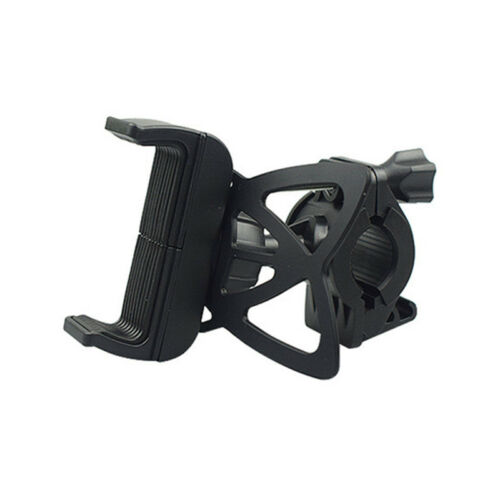Universal Motorcycle Bicycle Bike Handlebar Mount Holder For Cell Phone Mobile
