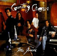Counting Crows Sig. Jones (1994) [Maxi-CD]