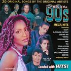Top Hits of the 90s: Mega Hits by Various Artists (CD, Feb-2008, Collectables)