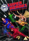 DC Superheroes 7321902172453 DVD Region 2