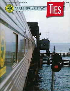 TIES-2nd-Qtr-2019-issue-of-the-SOUTHERN-RAILWAY-Historical-Association-NEW