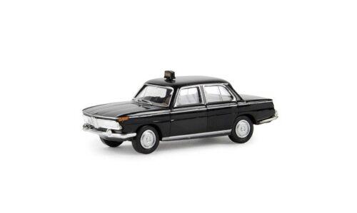 Brekina 24417-1//87 BMW 2000 BERLINA-taxi-NUOVO