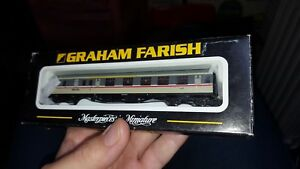 N-Gauge-Farish-374-079-MK1-InterCity-Coach-BCK-Corridor-Brake-Comp-21266