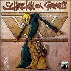 Schrekk & Grauss by :wumpscut: (CD, May-2011, Metropolis)
