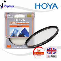 Genuine NEW  Hoya HMC Multicoated 72mm UV(C) Camera 72 mm  Filter