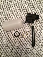 Mtm White Tubular Float Valve Ball Cock Pressure Washer Steam Cleaner