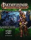 Pathfinder Adventure Path: Strange Aeons 1 of 6 - In Search of Sanity by F. Wesley Schneider (Paperback, 2016)