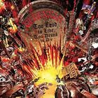 Too Loud to Live, Too Drunk to Die by Gehennah (CD, Feb-2016, Metal Blade)