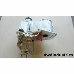 Details about Land Rover LT230 Transfer Case Defender TD5 Rebuilt Exchange