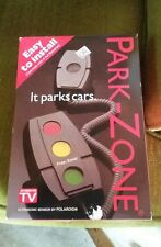 PARK ZONE CAR PARK