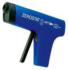 Milty zerostat 3 Anti Static Pistola Para Discos De Vinilo Lps Dvds Cds