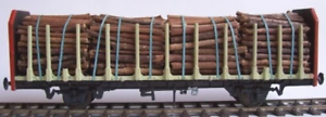 Cambrian-C20-OO-Gauge-BR-OTA-A-Timber-Wagon-Kit