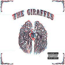 The Giraffes The Giraffes MUSIC CD