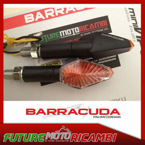 BARRACUDA-FRECCE-MINI-VIPER-GAMBO-LUNGO-SUZUKI-SV-650-1999-2000-2001-INDICATORS