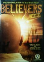 Believers Unrated (2007) Johnny Messner Daniel Benzali Deanna Russo Sealed Dvd