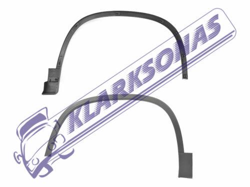 Tiguan 2007-2016 Guardabarros Delantero Moldeo Recortar arco FLARE izquierda 5N0854731A Para VW