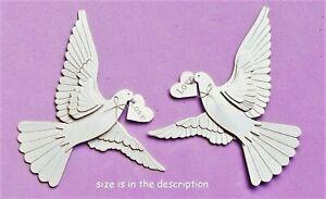 EK-SUCCESS-JOLEE-039-S-BY-YOU-3-D-EMBELLISHMENTS-BIRDS-HEARTS-LOVE-WHITE-DOVES