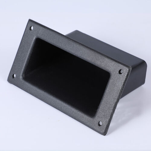 Professional audio plastic handle Stage Speaker Handle speaker part ABS thick