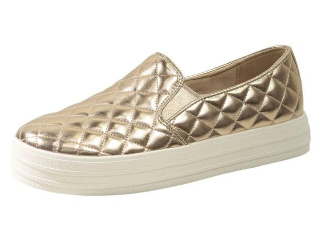 Duvet Memory Foam Loafers Shoes