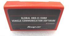 2009 Snap On Mt2500 Amp Mtg2500 Scanner Global Obdii Eobd Can Cartridge