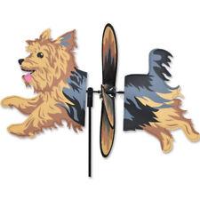 Yorkie Garden Wind Spinners