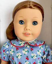 American Girl Emily Bennett Doll /& Book NIB 18 inch Molly/'s Friend Blue Eyes UK