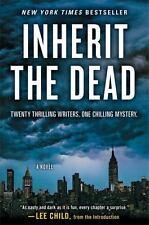 Inherit the Dead: A Novel, Clark, Mary Higgins, Connolly, John, Harris, Charlain
