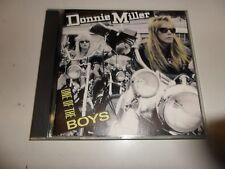 Cd  One of the boys (1989) von Donnie Müller
