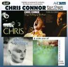 Connor Chris 4 Classic Albums Plus 2 CD Album Avid Jazz
