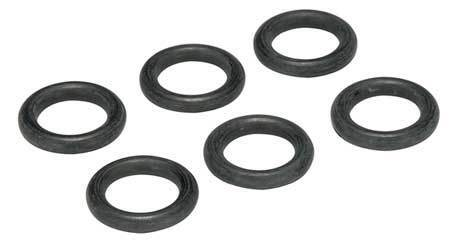 PARKER M242002 Seal Kit,3//8 In Body,MO Series