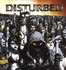 Ten Thousand Fists von Disturbed (2015)