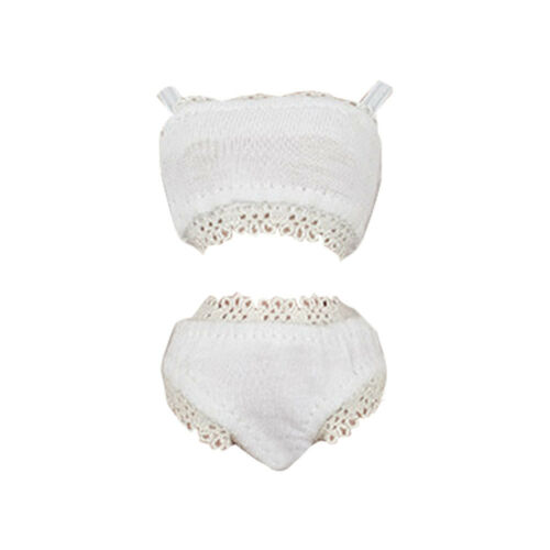 Doll Lingerie Bra Panties Outfit For 12 inch Neo Blythe Licca Momoko Doll