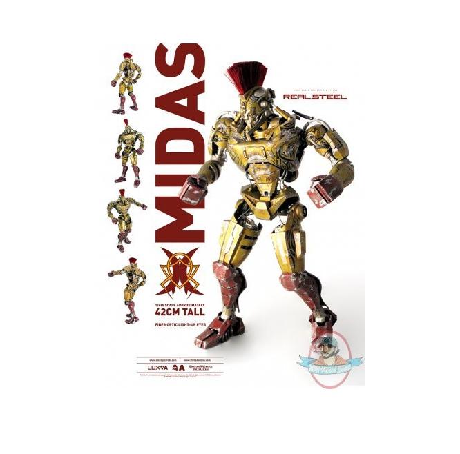 Midas - Real Steel 16