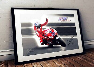Stoner Signed Autograph Print Poster Photo