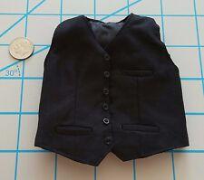 DID WWII British Winston Churchill waistcoat 1/6 Toys Soldier gi joe 3R UK vest