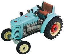 Kovap Zetor 25 Traktor Blau  NEU und OVP Top Preis !!!! Blechspielzeug