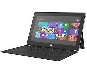 Microsoft Surface RT 1516, 2 GB ram, 32 GB harddisk