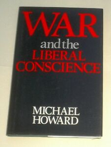 War-amp-the-Liberal-Conscience-by-Michael-Howard