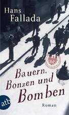 Fallada, Hans - Bauern, Bonzen und Bomben: Roman (fallada)