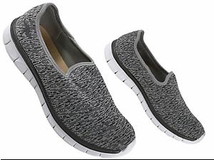 Tolle Damen Sneaker Slip On Freizeitschuhe Women Sneaker EUR 41