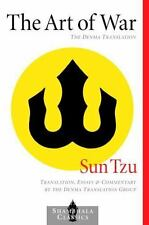 The Art of War: The Denma Translation Shambhala Classics