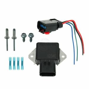 Radiator Cooling Fan Relay Harness Kit Set For Chrysler Dodge Jeep. Is Loading Radiatorcoolingfanrelayharnesskitset. Dodge. Dodge Cooling Fan Harness At Scoala.co