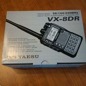 yaesu VX-8DR Sub-VCO-Unit YAESU vertex standard CB4394001 horizon,vx8dr 21