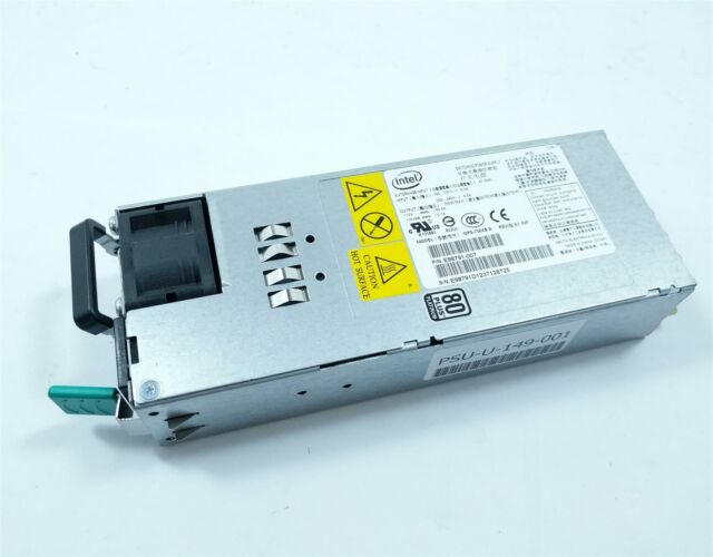 Intel FXX1200PCRPS Delta DPS-1200TB A 1200W Power Supply G18593-007