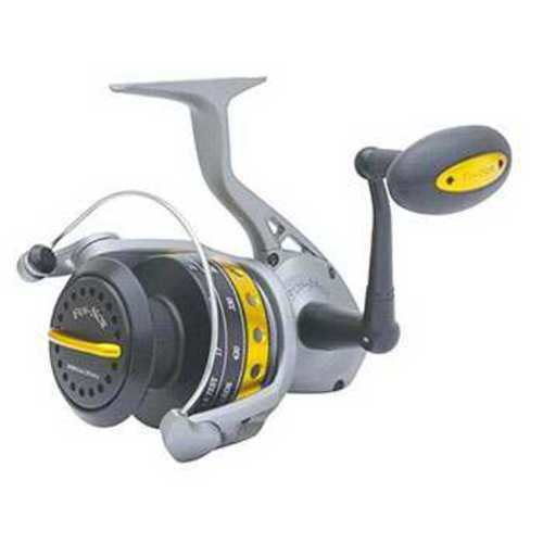 Fin-Nor LT25 Lethal Inshore Spin Reel, RH, 6BB + 1RB, 5.2 1 Ratio