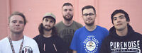 Seaway with Living with Lions and Bearings Tickets (18+ Event)