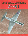 Consolidated Vultee XP-81 by Steve Ginter (Paperback / softback, 2006)