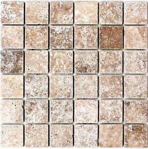 Mosaik-Fliese-Travertin-Naturstein-walnuss-Noce-Antique-43-44048-f-10-Fliesen