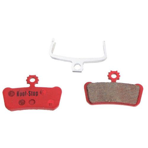 Kool-Stop disque plaquette de frein pour SRAM GUIDE Avid SRAM XO Trail