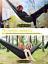 Indexbild 5 - Kootek Camping Hammock Double  Single Portable Hammocks With 2 Tree Straps, Lig